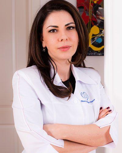 Dr. Anca Sultan