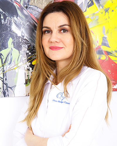 Dr. Ruxandra Albu