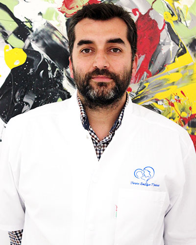 Dr. Marius Ciprian Romila