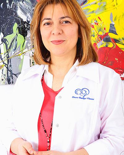 Dr. Dorina Codreanu - Medic primar obsterica ginecologie. Supraspecializare FIV. Doctor in domeniul reproducerii asistate.