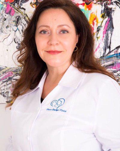 Dr. Roxana Elena Bohiltea