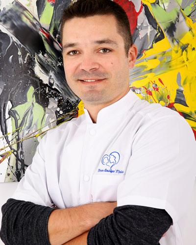 Dr. Andrei Oncescu