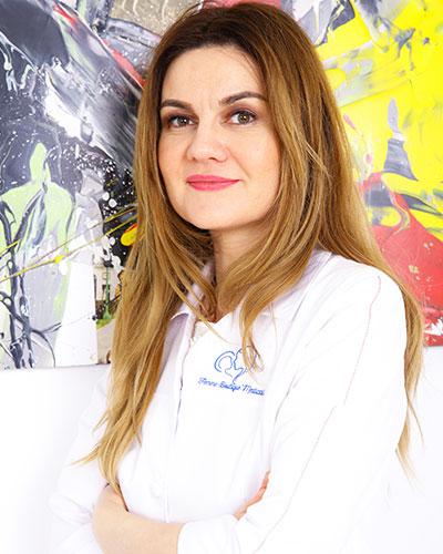 Dr. Ruxandra Albu - Medic primar obstetrica-ginecologie