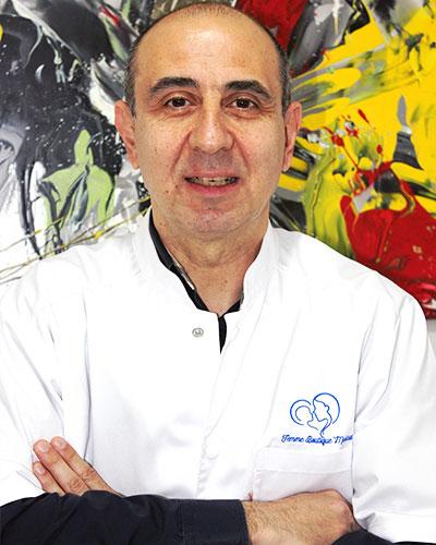 Dr. Ciprian Cristescu
