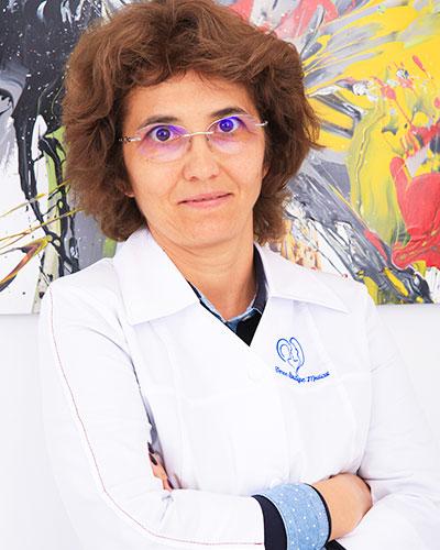 Dr. Daniela Maria Voicu