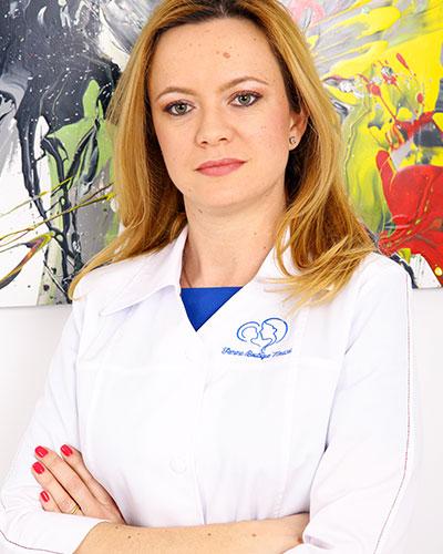 Dr. Marilena Georgescu