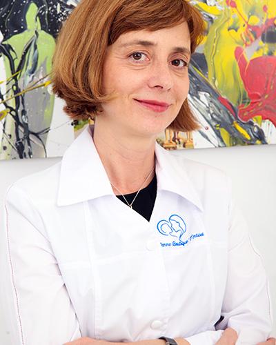 Dr. Adela Dinu