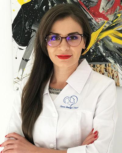 Dr. Laura Tigoianu