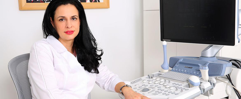 Dr. Aida Petca - Femme Boutique Medical
