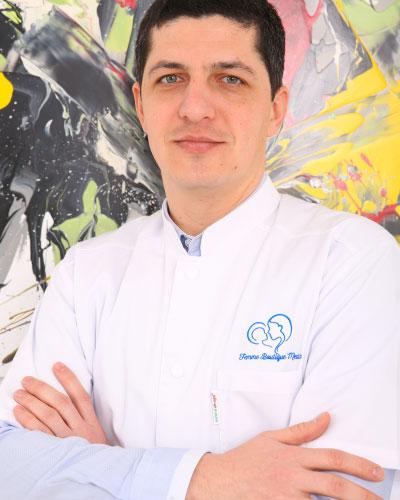 Dr. Ioan Boleac - Femme Boutique Medical