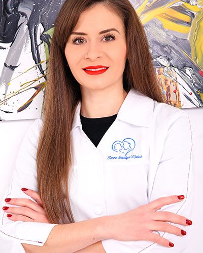 Dr. Laura Tigoianu - Femme Boutique Medical