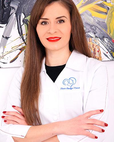 Dr. Laura Tigoianu - Femme Boutique Medical