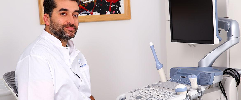 Dr. Marius Ciprian Romila - Femme Boutique Medical