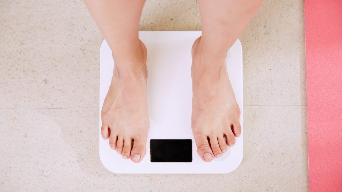 scădere eficientă în greutate în două săptămâni