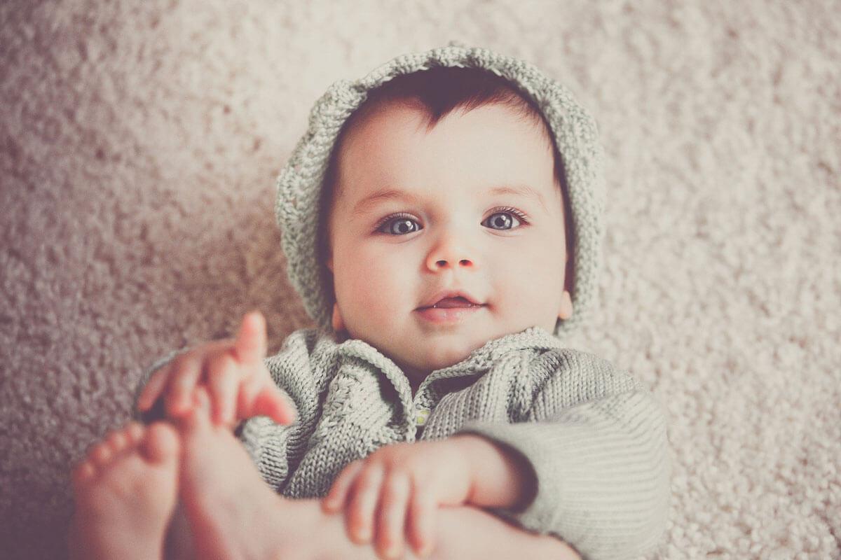 Fatul invata limba inca din uter. Afla de spun spcialistii! // Femme Boutique Medical
