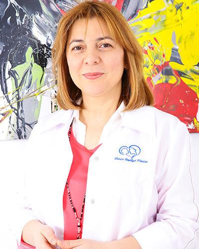Dr. Dorina Codreanu - medic primar obstetrica - ginecologie, supraspecializare FIV Femme Boutique Medical I Femmeboutiquemedical.com