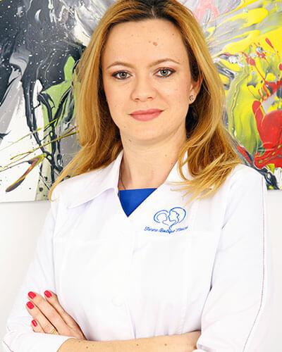 Dr. Marilena Georgescu - medic primar radiologie - imagistica medicala Femme Boutique Medical I Femmeboutiquemedical.com