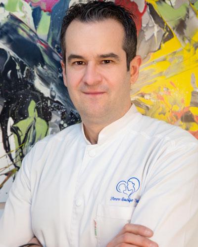 Dr. Radu Mihalca - medic primar endocrinologie Femme Boutique Medical I Femmeboutiquemedical.com