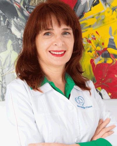 Dr. Liana Ples - medic primar obstetrica - ginecologie. Doctor in stiinte medicale. Femme Boutique Medical I Femmeboutiquemedical.com